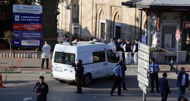 Bursa Valiliğinden canlı bomba açıklaması