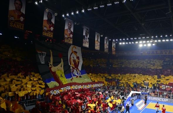 Ve Galatasaray şampiyon!