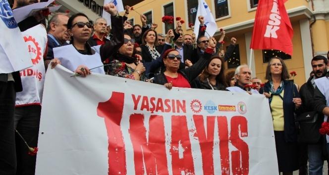 Ankara Valiliğinden '1 Mayıs' açıklaması