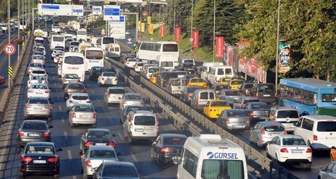 İstanbulda 1 Mayısta bu yollara dikkat