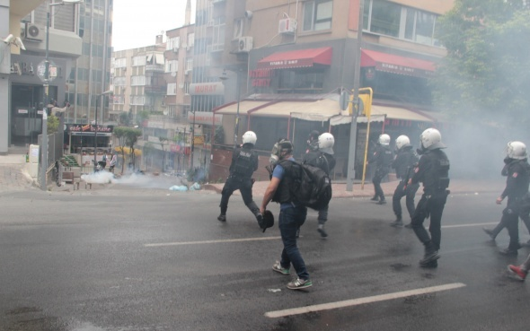 İşte İstanbul'da 1 Mayıs bilançosu!