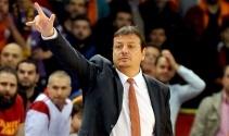 "Ergin Ataman: ""Oyunu kontrol ettik"""