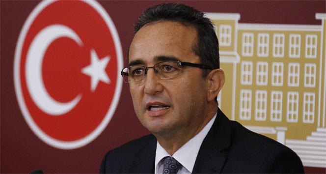 CHPli Tezcan, Meclisteki konuşması ile AK Partiden bile alkış aldı