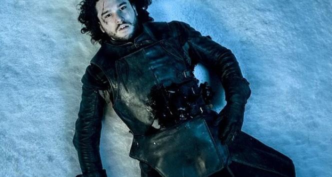 Jon Snow geri geldi yapımcı özür diledi!
