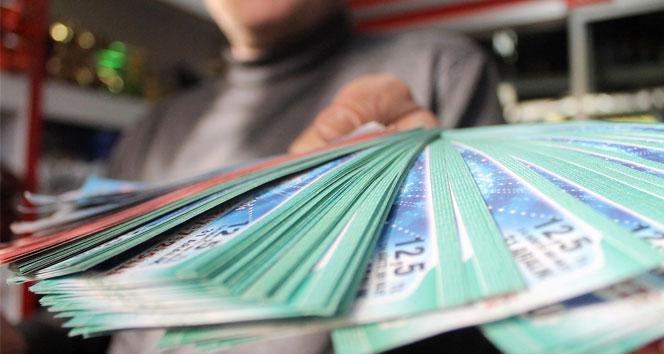 2017 Milli Piyango yılbaşı bilet fiyatları ne kadar? Yılbaşı çekilişi büyük ikramiye ne kadar?