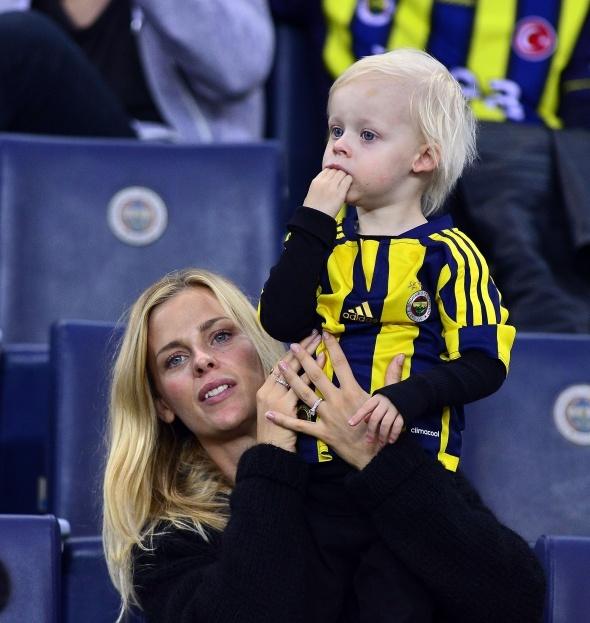Fenerbahçe 2 Torku Konyaspor 0 (Maç özeti)