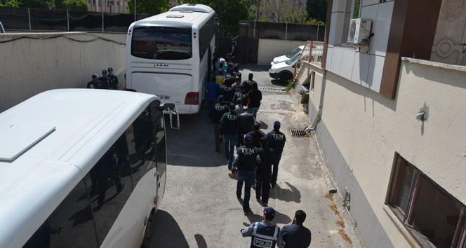 Gaziantepteki bombalı saldırıyla ilgili flaş gelişme