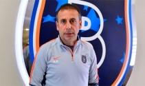 Abdullah Avcı: 'İlk 4 sıra için Fenerbahçe maçını kaybetmek istemiyoruz'