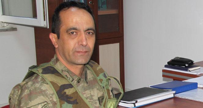 Giresunda karakola saldırı: 1 asker şehit
