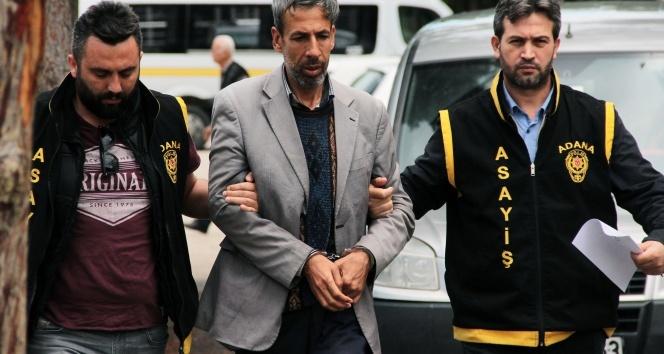 Dolandırıcının hesabına 1 lira yatırıp polise yakalattı