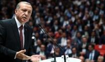Cumhurbaşkanı Erdoğan Küresel İş Forumunda konuştu