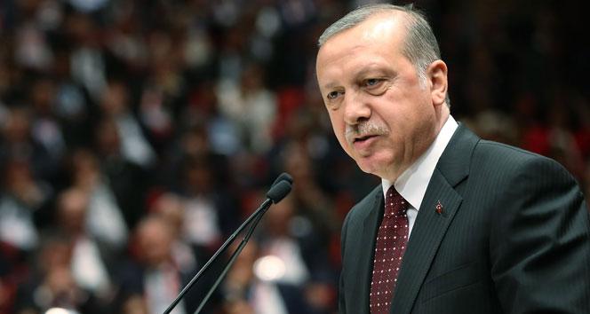 Erdoğan: Bunlar haysiyet celladıdır