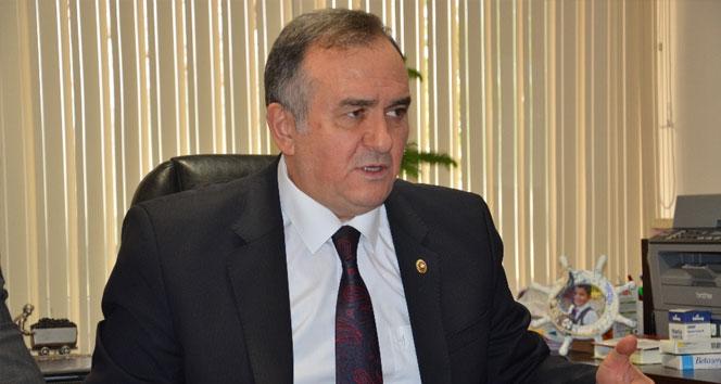 MHP'li Akçay'dan CHP'li Özel'e cevap