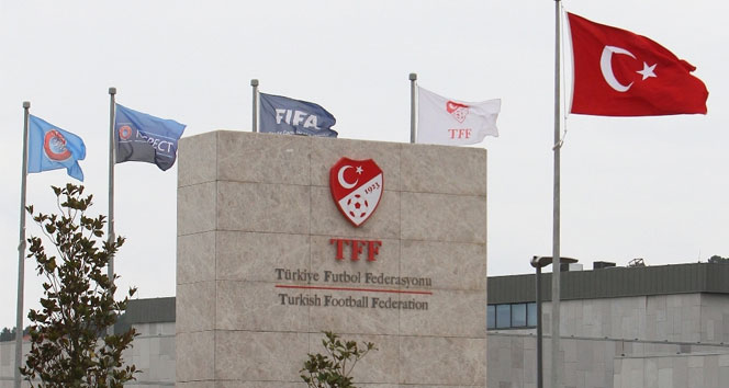 TFFde dopingle mücadele kurulu istifa etti