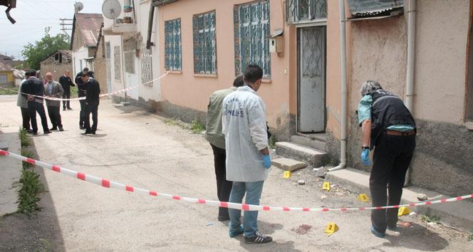 2 çocuğu vuran şahıstan kan donduran itiraf