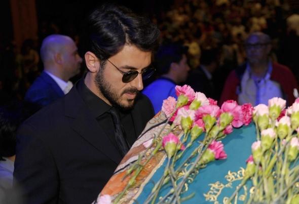Ünlü isimlerin gözyaşları Oya Aydoğan için döküldü