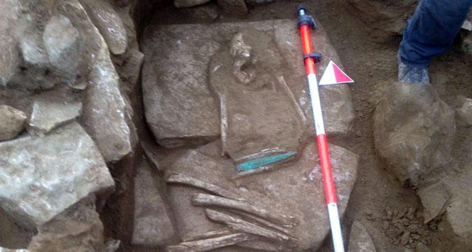 Silivride bulundu: Tam 5 bin yıllık!