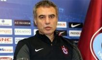 Ersun Yanal: 'Seyircisiz maçın güzel tarafları da ortaya çıkmıyor'