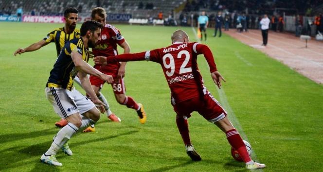 Süper Ligde 2015-2016 Sezonu tamamlandı! İşte bugün küme düşen takımlar