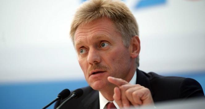 Kremlin: Türkiyeyle yeniden iyi ilişkiler istiyoruz