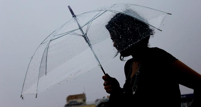 Bu illerde yaşayanlar dikkat! Sağanak ve gök gürültülü sağanak yağış geliyor |17 Ekim yurtta hava durumu