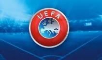 UEFA'dan flaş Fenerbahçe açıklaması!