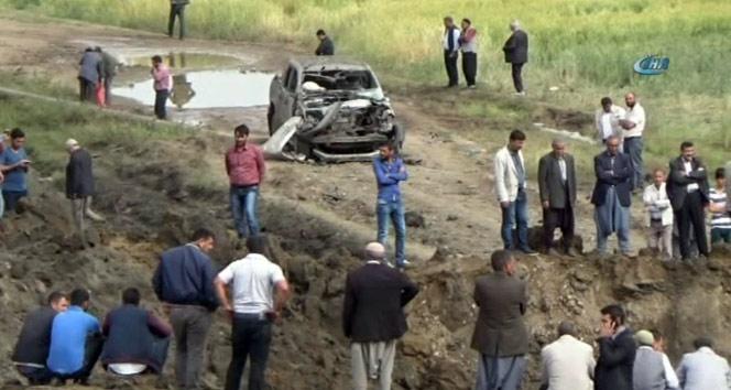 16 köylünün hayatını kaybettiği Dürümlüde patlatılan kamyonun sürücüsü konuştu