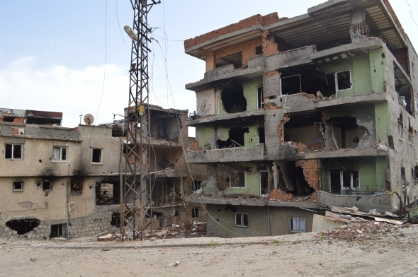 Şırnak'ta operasyonların yüzde 91'i tamamlandı