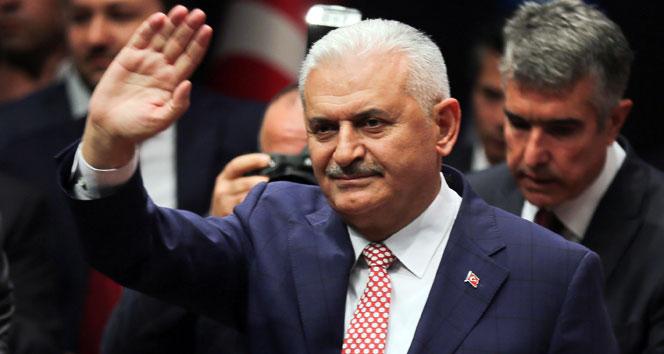 Başbakan Yıldırım, 16 Nisana kadar 47 ile daha gidecek