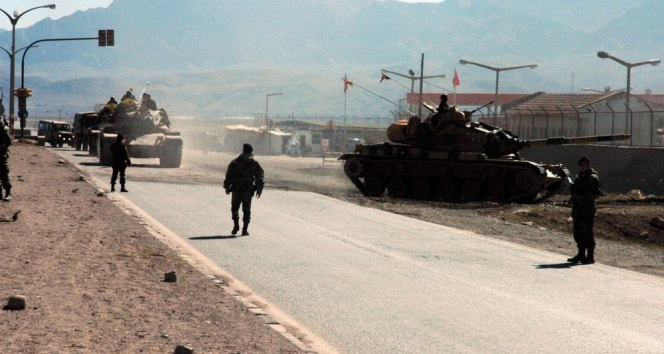PKKda çözülme zirve yaptı