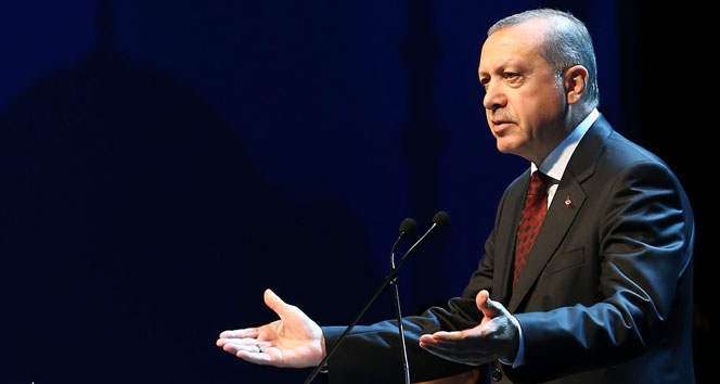 Erdoğan: Gençleri devşiriyor, zehirliyor, kullanıyorlar