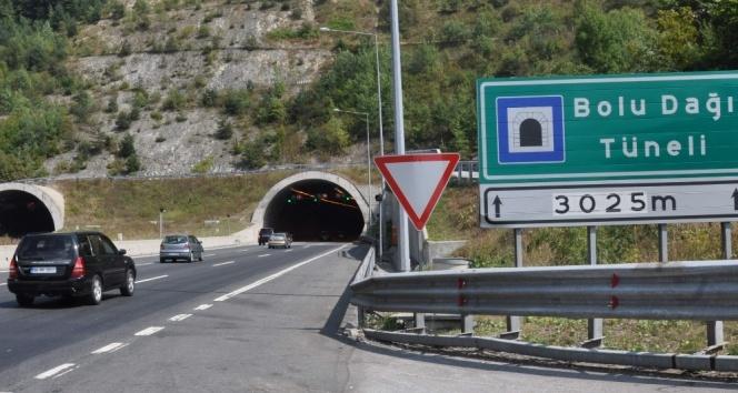 Bolu Dağı Tüneli ile ilgili görsel sonucu