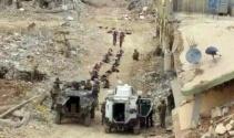 Nusaybinde 42 terörist daha teslim oldu