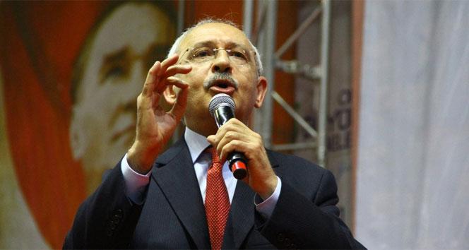 Kılıçdaroğlu: Uzlaşma sağlandı