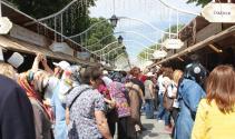 2. Hayat Boyu Öğrenme Şenlikleri Sultanahmet Meydanında başladı