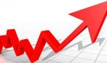 Kısa vadeli dış borç stoku Nisan'da yüzde 6,5 oranında arttı