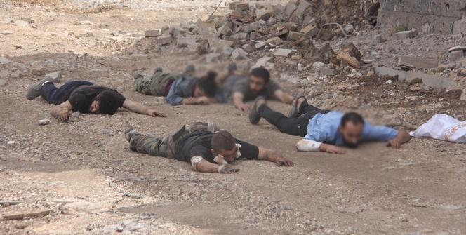 Çözülme devam ediyor: 8 terörist daha teslim oldu