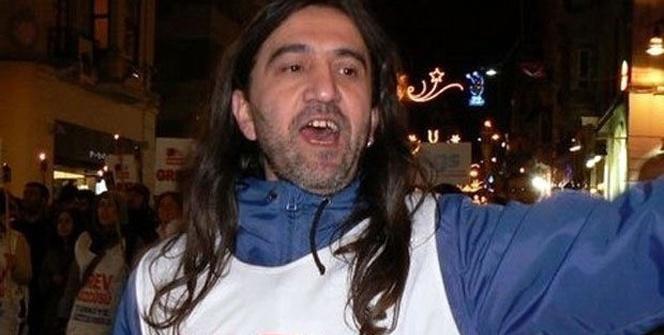 Gazeteci Nuh Köklü cinayetine müebbet!