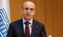 Başbakan Yardımcısı Mehmet Şimşek, KKTC'ye gidecek