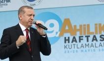 Erdoğan: FETÖyü terör örgütü olarak tescilini gerçekleştireceğiz