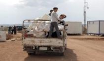 Terör örgütü IŞİD'den büyük kaçış