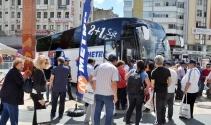 Metro Yönetim Kurulu Başkanı Çiğdem Öztürkten taciz açıklaması