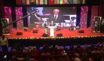 Bakan Avcı, İstanbulensis Şiir Festivalinin kapanış programına katıldı
