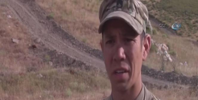 Türk askerinden övgü ile bahsediyorlar