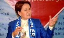 Meral Akşener: Bana düşman oldukları kadar Öcalana düşman değiller