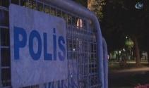 Gezi olaylarının 3. yılı nedeniyle polis park çevresinde önlem aldı