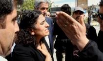 Polis, HDP milletvekillerine izin vermedi