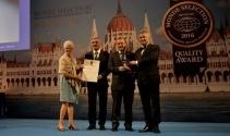 ÇAYKURa Budapeştede madalya yağdı