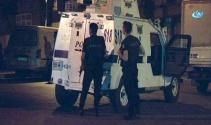 İstanbulda şafak vakti terör operasyonu