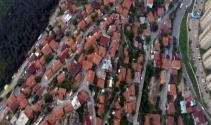 İstanbulun balkonu kentsel dönüşüme hazır